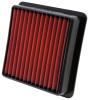 AEM 07-10 Impreza / 08-10 Forester 8.75in O/S L x 8.563in O/S W x 2.438in H DryFlow Air Filter