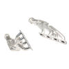 Jet-Hot by Kooks 06+ Challenger/Charger 1-3/4 x 3 Headers w/Polish Coating & Conn. Pipes