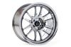 Cosmis Racing XT-206R Black Chrome Wheel 17x8 +30mm 5x100