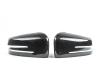 AP 14-15 Mercedes Benz CLA250 Carbon Fiber Mirror Covers