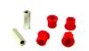 Pedders Urethane Rack Mout & Bumpsteer Kit 2005-2012 CHRYSLER LX