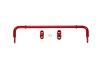 Pedders 2010-2012 Chevrolet Camaro Solid / Non Adjustable 32mm Rear Sway Bar (Late/Wide)