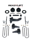 ReadyLift Suspension 05-07 Ford F250 SST Lift Kit 2.5in Front 2.0in Rear