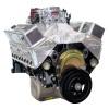 Edelbrock 350 Perf RPM 9 5 1 Engine Incl Part 60899 7101 1413 STD MSD Ign