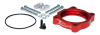 Airaid 02-09 Chevy Trailblazer / GMC Envoy 4.2L PowerAid TB Spacer