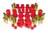 Prothane 04-06 Ford F150 Total Kit - Red