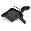 Airaid 05-09 Chevy Trailblazer SS / GMC Envoy 5.3L CAD Intake System w/ Tube (Dry / Black Media)