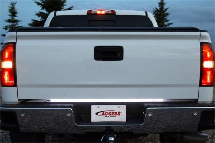 ACC Back-Up LED Light