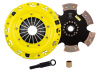 ACT 2015 Nissan 370Z XT/Race Rigid 6 Pad Clutch Kit