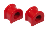 Prothane 02-04 Ford Explorer 2/4wd Front Sway Bar Bushings - 30mm - Red