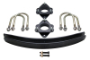 ReadyLift Suspension 05-15 Toyota Tacoma SST Lift Kit 2.75in Front 1.75in Rear
