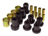 Prothane 04-06 Ford F150 Front Control Arm Bushings - Black