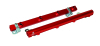 Aeromotive 96-04 Ford 4.6 SOHC Billet Fuel Rails 5/8in I.D.