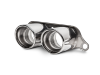 Akrapovic 14-17 Porsche 911 GT3/RS 3.8 (997) Tail Pipe Set (Titanium)