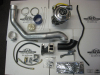 Industrial Injection 04-05 Chevrolet LBZ Silver Bullet Kit (400-800 HP)