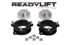 ReadyLift Suspension 02-09 GM Envoy/Trailblazer SST Lift Kit 2.0in Front 1.0in Rear