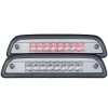 ANZO 1995-2015 Toyota Tacoma LED 3rd Brake Light Chrome B - Series