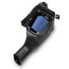 Airaid 03-07 Ford Power Stroke 6.0L Diesel MXP Intake System w/ Tube (Dry / Blue Media)
