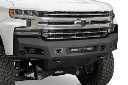 ADD HoneyBadger Front Bumper