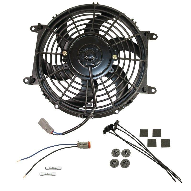 BDD Electric Fan