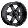 SOTA R.E.P.R. 6 20x9 6x135 0mm Stealth Black (Satin Black)